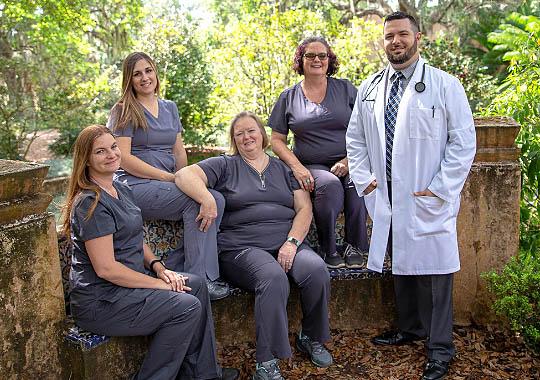 Medical Marijuana Doctor in Lake Wales Florida