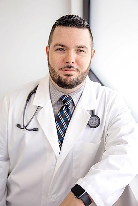 Dr. Ricardo Navarro Lake Wales